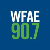 Rádio WFAE 90.7 FM