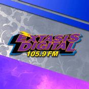 Rádio Extasis Digital 105.9 FM - XHQJ