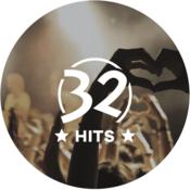 Rádio Radio 32 Hits