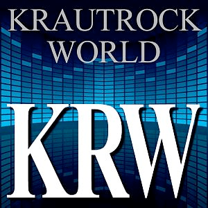 Rádio Krautrock World