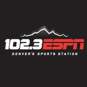Rádio KJAC - ESPN Denver's Sports Station 105.5 FM