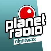 Rádio planet radio nightwax