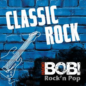 Rádio RADIO BOB! Classic Rock