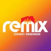 Rádio Chemist Warehouse Remix