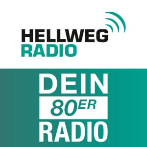 Rádio Hellweg Radio - Dein 80er Radio