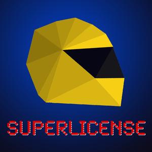 Podcast Superlicense