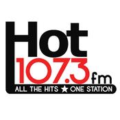 Rádio HOT 107.3 FM - KQDR