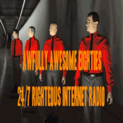 Rádio Awfully Awesome 80's