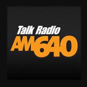 Rádio CFMJ Talk Radio AM 640