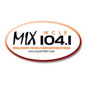 Rádio WCLE-FM - Mix 104.1 FM