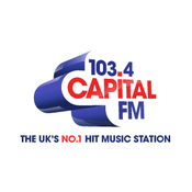 Rádio Capital FM Wrexham & Chester