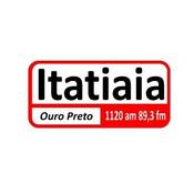 Rádio Rádio Itatiaia FM (Montes Claros)