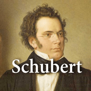 Rádio CALM RADIO - Schubert