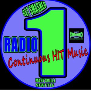 Rádio Get Smashed Radio 1
