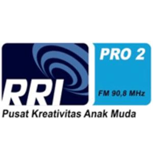 Rádio RRI Pro 2 Padang FM 90.8