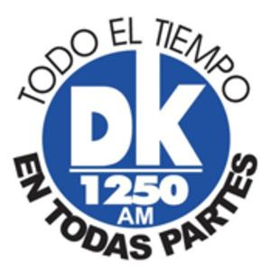 Rádio DK 1250 AM