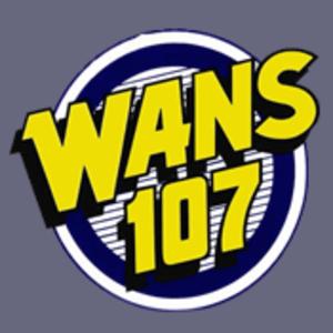 Rádio 107 WANS