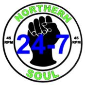 Rádio 24-7 Niche Radio - Northern Soul