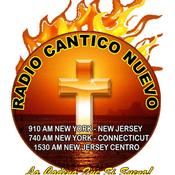 Rádio WJDM - Radio Cantico Nuevo 1530 AM