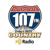 Rádio WRHM - Interstate 107.1 FM