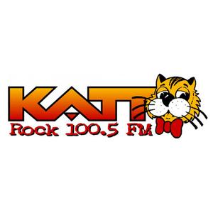 Rádio KATT - Rock 100.5 FM