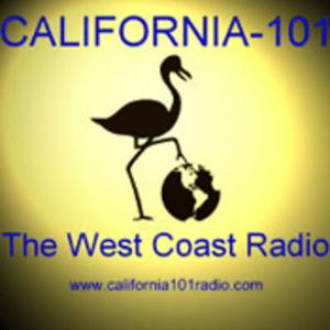 Rádio California-101
