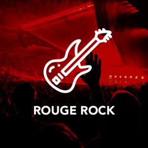 Rádio ROUGE ROCK