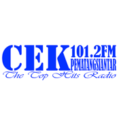 Rádio Cek 101.2 FM Pematang Siantar