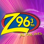 Rádio KACZ - Z 96.3 FM