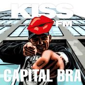 Rádio KISS FM – CAPITAL BRA