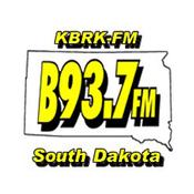 Rádio KBRK-FM - B93.7