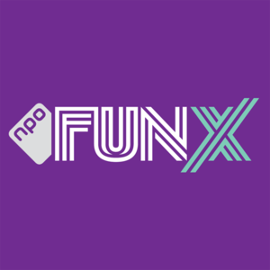 Rádio FunX Amsterdam