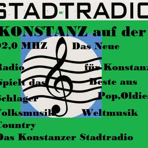 Rádio Stadtradiokonstanz