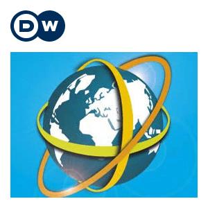 Podcast World in Progress   Deutsche Welle