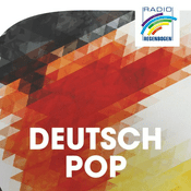 Rádio Radio Regenbogen - Deutsch-Pop