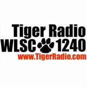 Rádio WLSC - Tiger Radio 1240 AM
