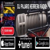 Rádio DJ Pajaro Herrera Radio