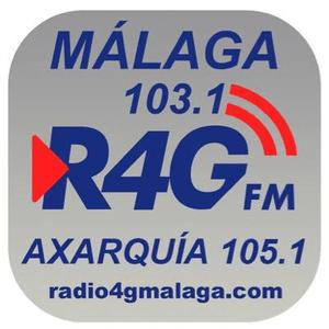 Rádio Radio4G Malaga