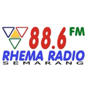 Rádio Rhema Radio 88.6 FM