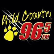 Rádio WVNV - Wild Country 96.5 FM