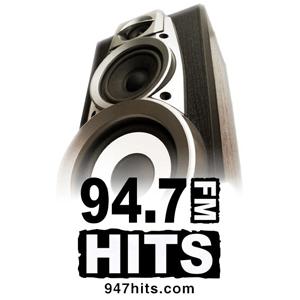 Rádio WYUL - 94.7 Hits FM