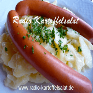 Rádio Radio-Kartoffelsalat