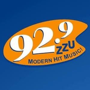 Rádio KZZU-FM - 92.9 ZZU