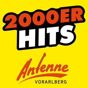 Rádio ANTENNE VORARLBERG 2000er Hits