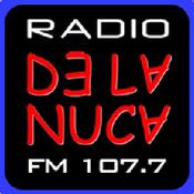 Rádio De La Nuca FM - 107.7