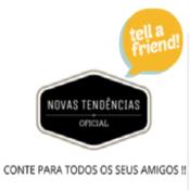 Rádio Novas Tendencias Oficial