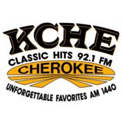 Rádio KCHE - Classic Hits 92.1 FM