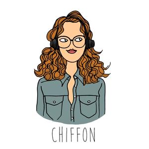 Podcast Chiffon le podcast