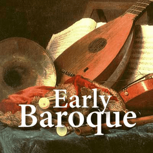 Rádio CALM RADIO - Early Baroque