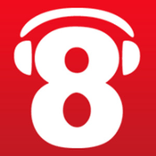 Rádio Radio 8FM Den Bosch